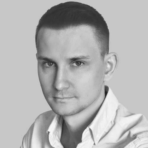 Denis Avramenko - Unity3d Solution Architect